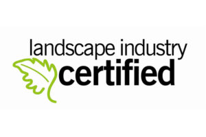 Landscapers certified builder